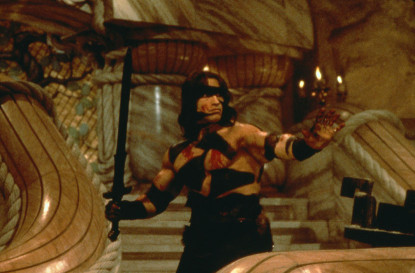 ハリウッド版ヒロイック・ファンタジーの金字塔が映画界に与えた